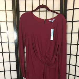 Antonio Melani Red M dress, NWT
